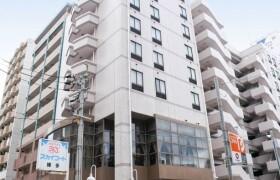 1R {building type} in Giommachi - Fukuoka-shi Hakata-ku