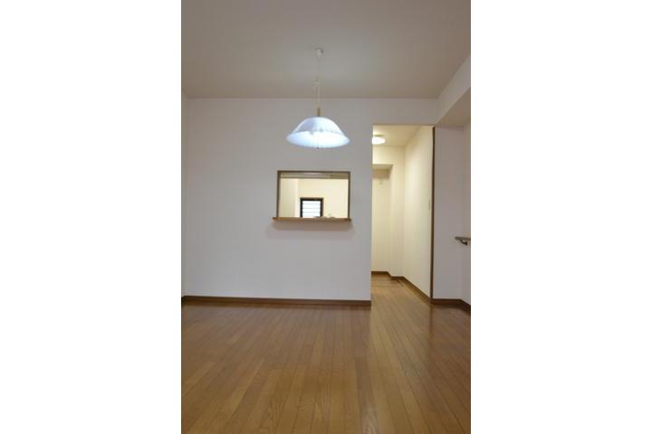 2LDK Apartment to Rent in Toshima-ku Interior