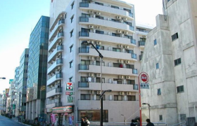 1R Apartment in Ogikubo - Suginami-ku