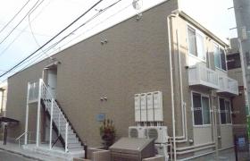 練馬区 富士見台 1K アパート