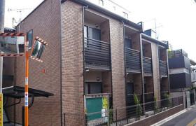 新宿区 西早稲田(その他) 1K アパート