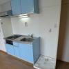 在大田區內租賃2LDK 公寓大廈 的房產 廚房