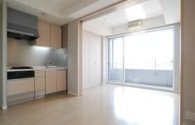 澀谷區富ヶ谷-1DK公寓大廈