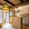 3LDK House to Buy in Kyoto-shi Sakyo-ku Kitchen