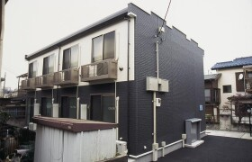 1LDK Apartment in Higashimotomachi - Kokubunji-shi