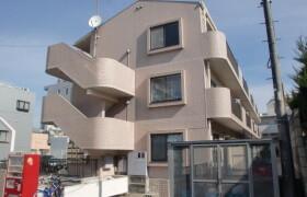 2DK Mansion in Miyazaki - Kawasaki-shi Miyamae-ku