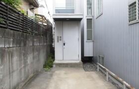 2LDK House in Todoroki - Setagaya-ku