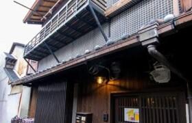 4K {building type} in Mibu morimachi - Kyoto-shi Nakagyo-ku