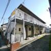 在埼玉市中央区内租赁2DK 公寓 的 户外