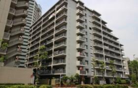 3LDK {building type} in Omorikita - Ota-ku