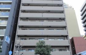 大阪市中央區東高麗橋-1K{building type}