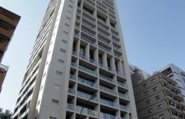 3LDK Mansion in Azabujuban - Minato-ku