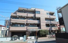 川崎市高津区久本-1K公寓大厦