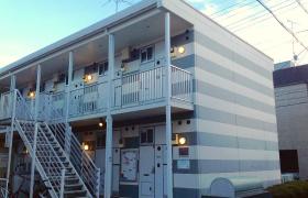1K Apartment in Ebisucho - Kyoto-shi Kamigyo-ku