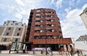 1DK {building type} in Hatsudai - Shibuya-ku