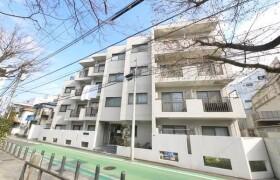 1DK {building type} in Wakamatsucho - Shinjuku-ku