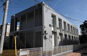 2DK Apartment in Nitonacho - Chiba-shi Chuo-ku