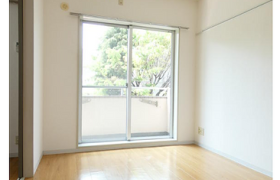 渋谷区 広尾 2K マンション