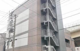 1R Mansion in Mori - Koto-ku