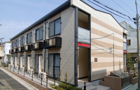 1K Apartment in Yamatocho - Itabashi-ku