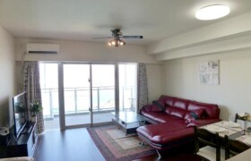 2LDK Apartment in Mihama - Nakagami-gun Chatan-cho