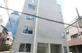 1LDK Mansion in Honshiocho - Shinjuku-ku