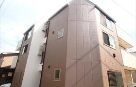 川崎市高津區二子-1R公寓