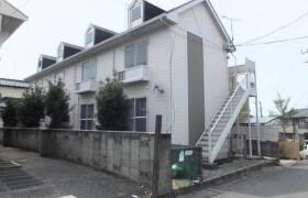 千葉市花見川區検見川町-1K公寓