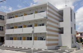 1K Mansion in Yogi - Naha-shi