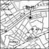 2DK Apartment to Rent in Saitama-shi Nishi-ku Map