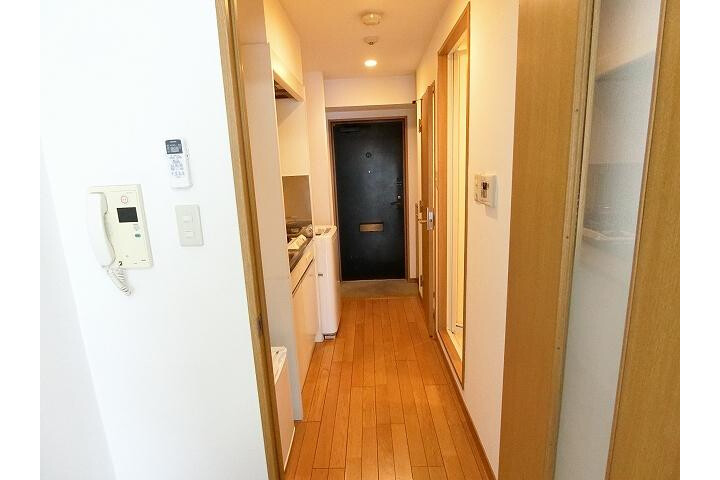 1K Apartment to Rent in Ota-ku Entrance