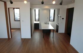 2LDK Apartment in Togoshi - Shinagawa-ku