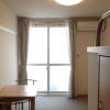 1K Apartment to Rent in Fussa-shi Interior