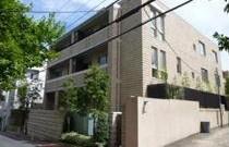 澀谷區松濤-3LDK公寓大廈