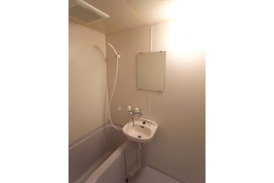 1R Apartment to Rent in Kawasaki-shi Nakahara-ku Interior