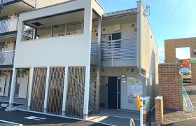 1K Apartment in Kashiiekihigashi - Fukuoka-shi Higashi-ku