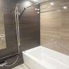3LDK Apartment to Rent in Chuo-ku Bathroom