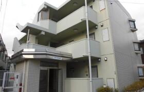目黒区下目黒-2K公寓大厦