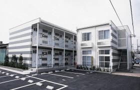 1K Apartment in Maruno - Nagoya-shi Nishi-ku