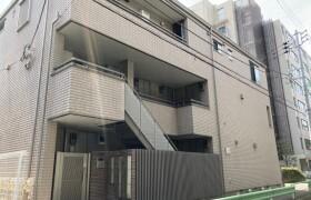 世田谷区玉川台-1K公寓大厦