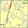 2DK Apartment to Rent in Yokosuka-shi Access Map