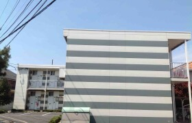 1K Apartment in Kurosuna - Chiba-shi Inage-ku