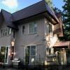 在北安曇郡白馬村购买5LDK 独栋住宅的 户外