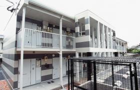 1K Apartment in Higashifutajima - Kitakyushu-shi Wakamatsu-ku