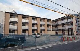 1K Mansion in Shimanochi - Higashiosaka-shi