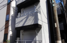 Whole Building Apartment in Nishiikebukuro - Toshima-ku