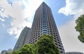 1LDK {building type} in Tsukuda - Chuo-ku