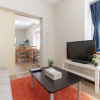 1LDK Apartment to Rent in Matsudo-shi Living Room