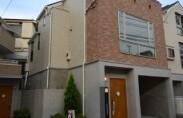 4LDK {building type} in Meguro - Meguro-ku