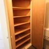 1R Apartment to Rent in Setagaya-ku Storage